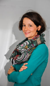 Irina Spieth